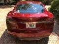 Signature Red - Model S  Photo No. 11