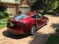 Signature Red - Model S  Photo No. 12