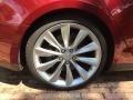 Signature Red - Model S  Photo No. 16