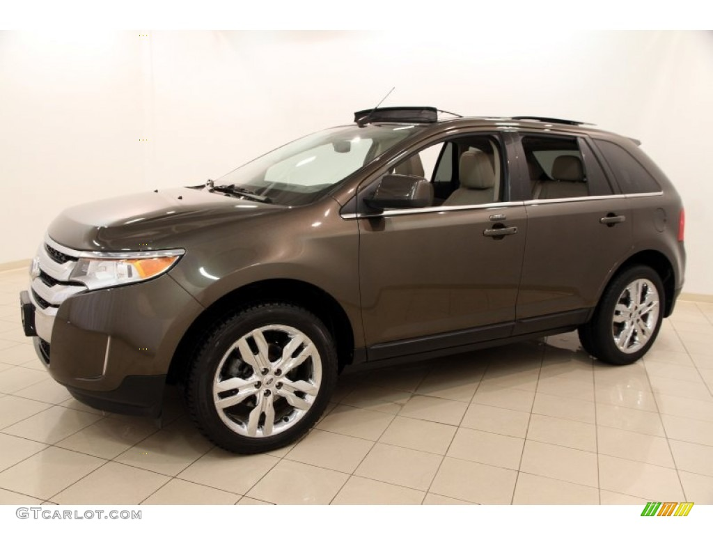 2011 ford edge limited exterior photos. Black Bedroom Furniture Sets. Home Design Ideas