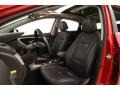 Black Interior Photo for 2013 Hyundai Elantra #103722455