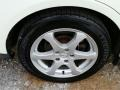 2003 Infiniti G 35 Sedan Wheel and Tire Photo