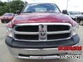 2012 Deep Molten Red Pearl Dodge Ram 1500 ST Quad Cab  photo #13