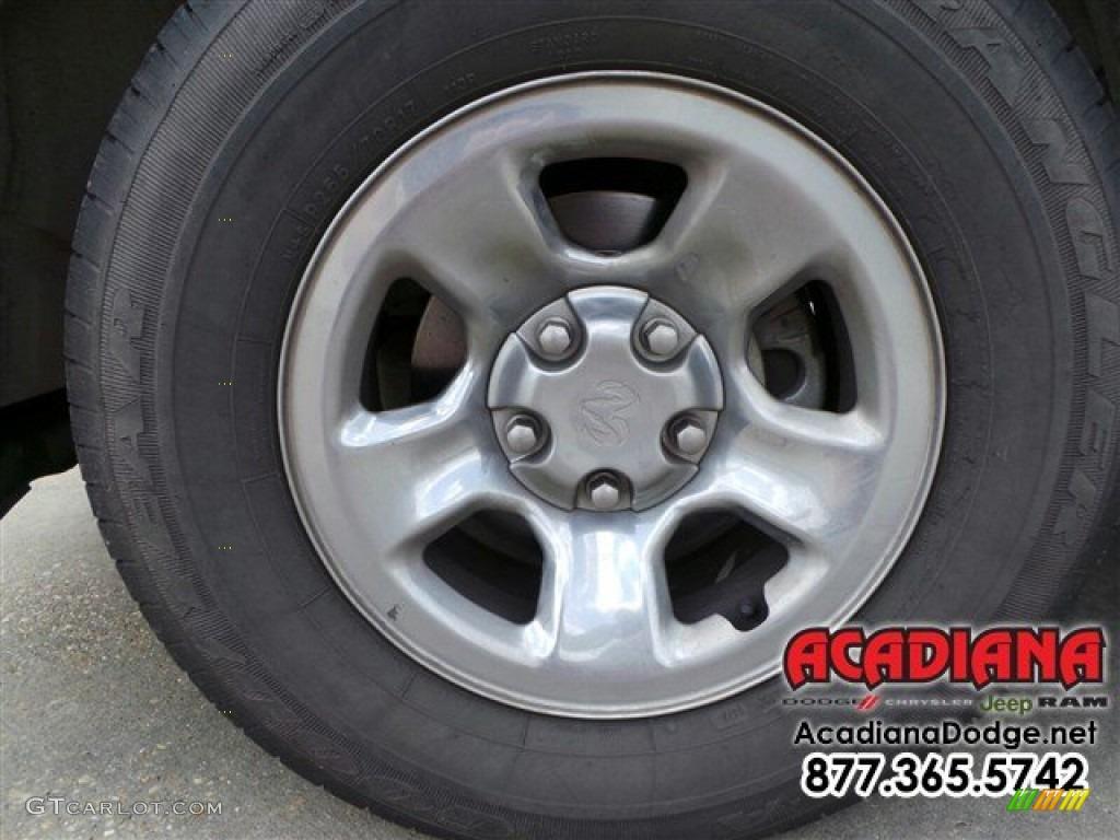2012 Ram 1500 ST Quad Cab - Deep Molten Red Pearl / Dark Slate Gray/Medium Graystone photo #14