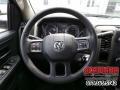 2012 Deep Molten Red Pearl Dodge Ram 1500 ST Quad Cab  photo #19
