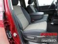 2012 Deep Molten Red Pearl Dodge Ram 1500 ST Quad Cab  photo #23