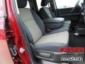2012 Deep Molten Red Pearl Dodge Ram 1500 ST Quad Cab  photo #23