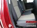 2012 Deep Molten Red Pearl Dodge Ram 1500 ST Quad Cab  photo #25