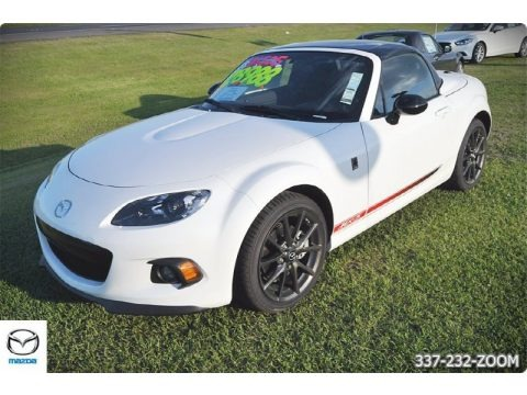 2015 mazda mx 5 miata club hard top roadster data info. Black Bedroom Furniture Sets. Home Design Ideas
