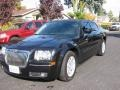 2005 Brilliant Black Crystal Pearl Chrysler 300 Touring  photo #41