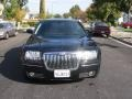 2005 Brilliant Black Crystal Pearl Chrysler 300 Touring  photo #43