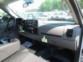 Summit White - Silverado 1500 Work Truck Regular Cab Photo No. 18