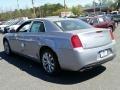 2015 Billett Silver Metallic Chrysler 300 Limited  photo #4
