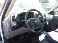 Summit White - Silverado 1500 Work Truck Regular Cab Photo No. 33