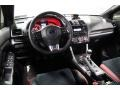 Carbon Black Interior Photo for 2015 Subaru WRX #103770212