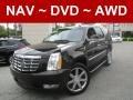 2011 Black Raven Cadillac Escalade AWD #103748393