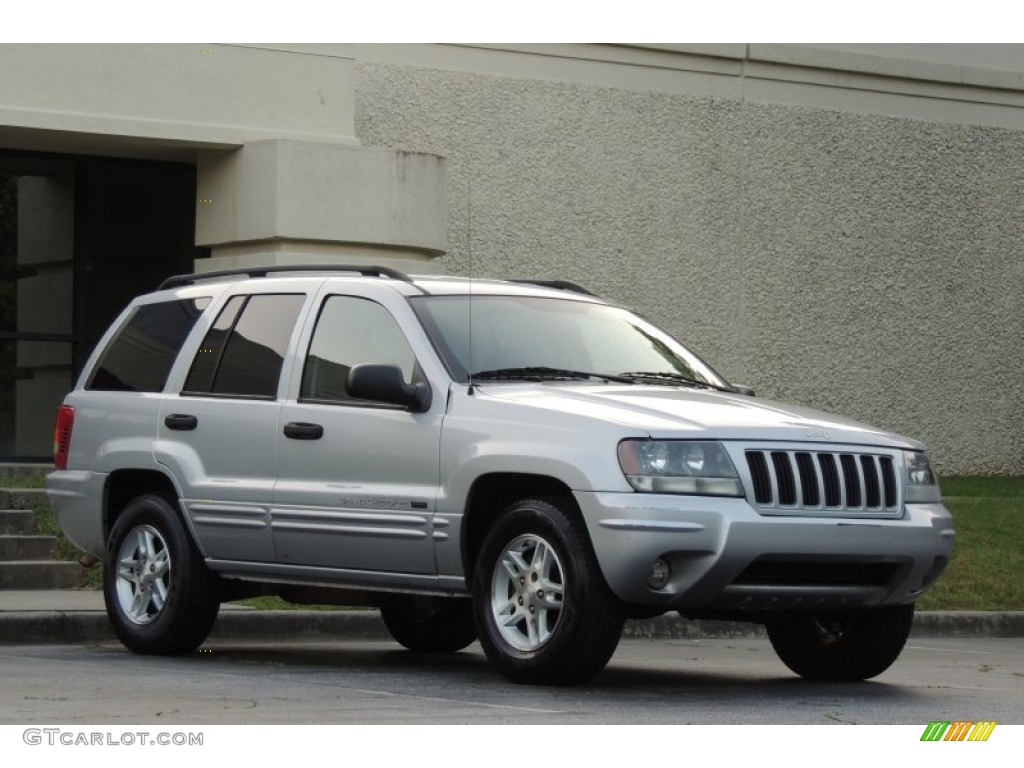 2004 jeep grand cherokee laredo exterior photos. Black Bedroom Furniture Sets. Home Design Ideas