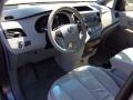 2012 Predawn Gray Mica Toyota Sienna XLE AWD  photo #9