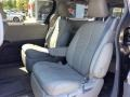 2012 Predawn Gray Mica Toyota Sienna XLE AWD  photo #16