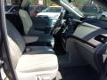 2012 Predawn Gray Mica Toyota Sienna XLE AWD  photo #19