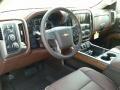 High Country Saddle Interior Photo for 2015 Chevrolet Silverado 1500 #103825780