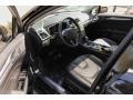 2013 Tuxedo Black Metallic Ford Fusion Titanium AWD  photo #13