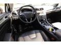 2013 Tuxedo Black Metallic Ford Fusion Titanium AWD  photo #14