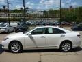Starfire White Pearl 2012 Lexus ES 350