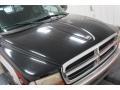 2001 Black Dodge Dakota SLT Club Cab 4x4  photo #39