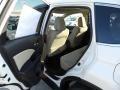 2015 White Diamond Pearl Honda CR-V EX  photo #12