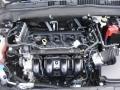 2013 Tuxedo Black Metallic Ford Fusion S  photo #9