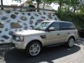 2011 Ipanema Sand Metallic Land Rover Range Rover Sport HSE LUX #103869380