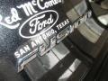 2013 Tuxedo Black Metallic Ford Fusion Titanium AWD  photo #8