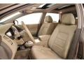 2011 Tinted Bronze Nissan Murano SL AWD  photo #5