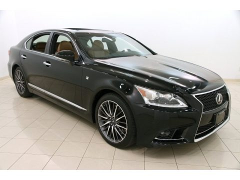 2014 lexus ls 460 f sport awd data info and specs. Black Bedroom Furniture Sets. Home Design Ideas