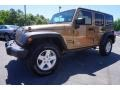 Copper Brown Pearl 2015 Jeep Wrangler Unlimited Gallery