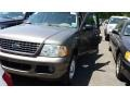 2004 Pueblo Gold Metallic Ford Explorer XLT 4x4 #103937755