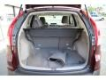 2012 Basque Red Pearl II Honda CR-V EX 4WD  photo #22