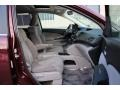 2012 Basque Red Pearl II Honda CR-V EX 4WD  photo #28