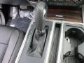 Ingot Silver Metallic - F150 Lariat SuperCrew 4x4 Photo No. 32