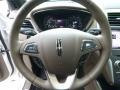 2015 White Platinum Metallic Tri-coat Lincoln MKC AWD  photo #20