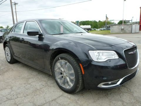 2015 Chrysler 300 Limited AWD Data, Info and Specs