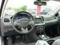 2015 Ivory Tri-Coat Pearl Chrysler 300 Limited AWD  photo #12