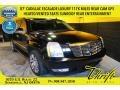 2007 Black Raven Cadillac Escalade AWD #103937490