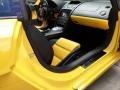 Giallo Halys (Yellow) - Gallardo Coupe Photo No. 6