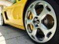 2005 Gallardo Coupe Wheel