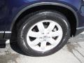 2011 Royal Blue Pearl Honda CR-V SE 4WD  photo #3