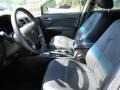2011 Sterling Grey Metallic Ford Fusion SEL V6  photo #4