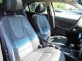 2011 Sterling Grey Metallic Ford Fusion SEL V6  photo #13