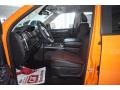 2015 Ignition Orange Ram 1500 Sport Crew Cab  photo #6